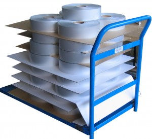 Roll Form Induction Lining