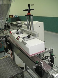 SealerOn Induction Sealing Machine 2